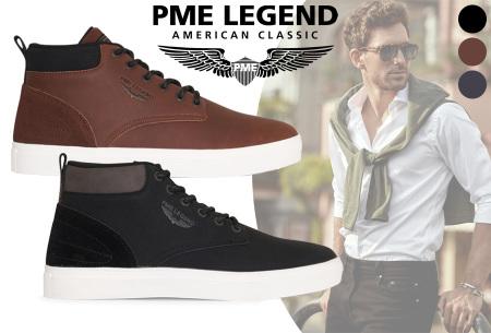 PME Legend schoenen voor heren | Hippe merk sneakers met optimaal draagcomfort