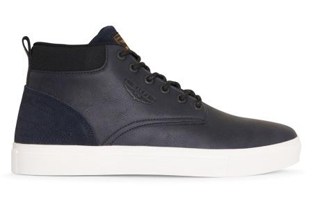 PME Legend schoenen voor heren | Hippe merk sneakers met optimaal draagcomfort Navy