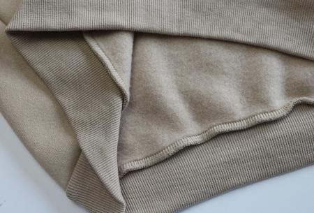Superzacht huispak voor dames | Fleece gevoerde joggingbroek en/of sweater - in 5 kleuren