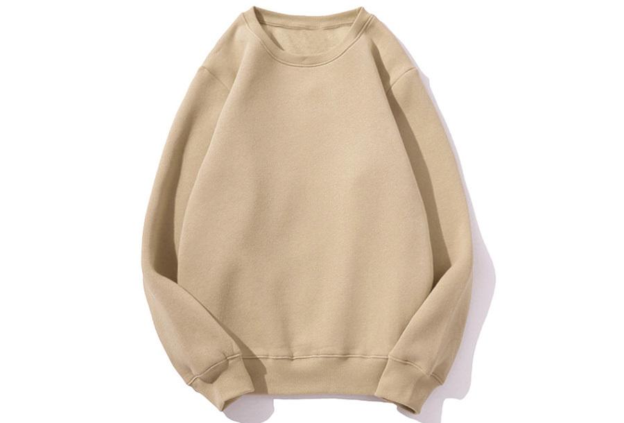 Superzacht huispak voor dames Sweater - Maat M - Khaki