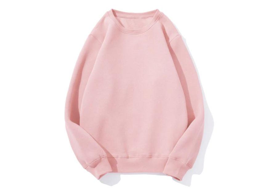 Superzacht huispak voor dames Sweater - Maat XL - Roze