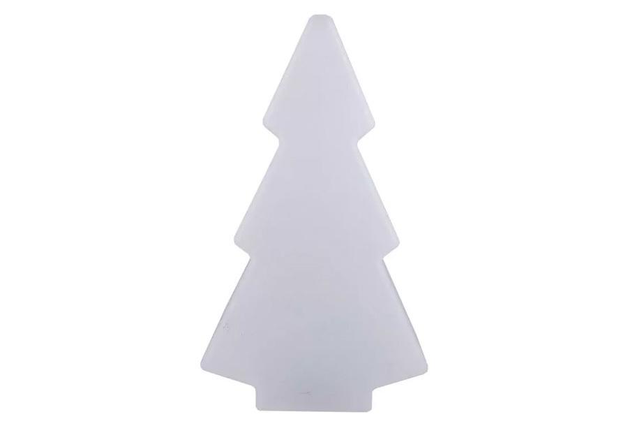 3D ledlamp kerstboom 110 cm