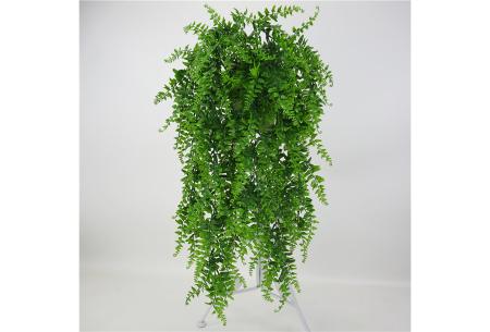 Kunst hangplanten | Prachtige sier kamerplanten in 10 soorten  #A