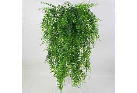 Kunst hangplanten | Prachtige sier kamerplanten in 10 soorten  #B