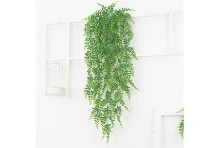 Kunst hangplanten | Prachtige sier kamerplanten in 10 soorten  #C