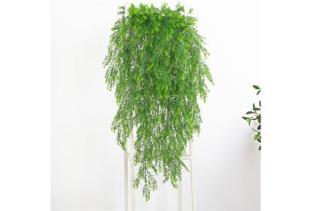 Kunst hangplanten | Prachtige sier kamerplanten in 10 soorten  #D