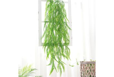 Kunst hangplanten | Prachtige sier kamerplanten in 10 soorten  #F