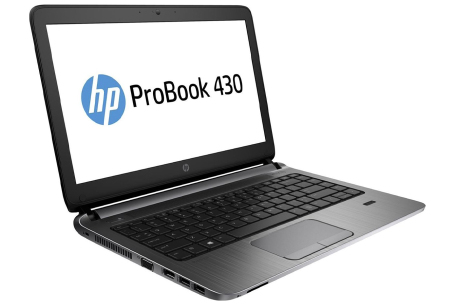 Refurbished HP 430 Probook | Inclusief Windows 10 Home licentie!