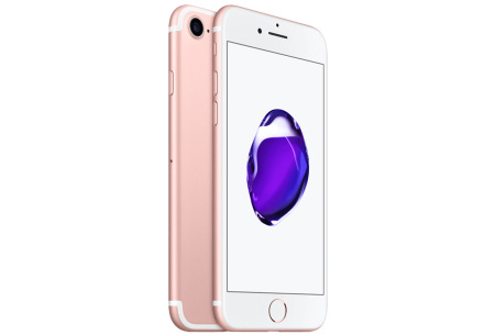 Refurbished Apple iPhone 7 | Smartphone met 32 GB opslag