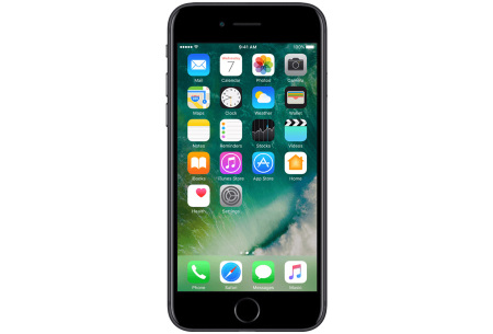 Refurbished Apple iPhone 7 | Smartphone met 32 GB opslag Zwart