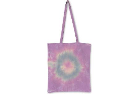 Tie-Dye set   Textielverf voor de mooiste creaties op T-shirts, sokken en meer!
