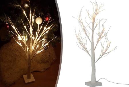 Led-boom met 36 lichtjes | Sfeervolle lichtboom voor de feestdagen