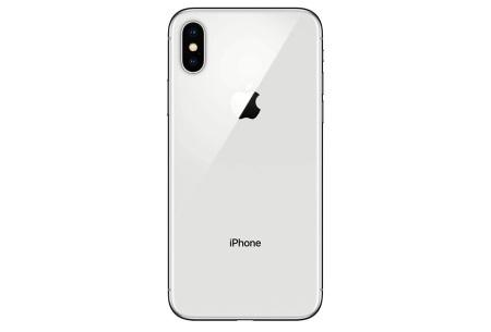 Refurbished iPhone X   64 GB smartphone van Apple