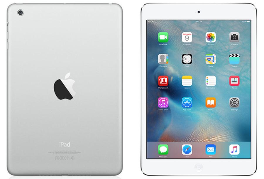 Refurbished iPad mini 2 van Apple in de aanbieding