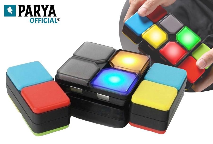 Parya puzzel met verlichting in de aanbieding