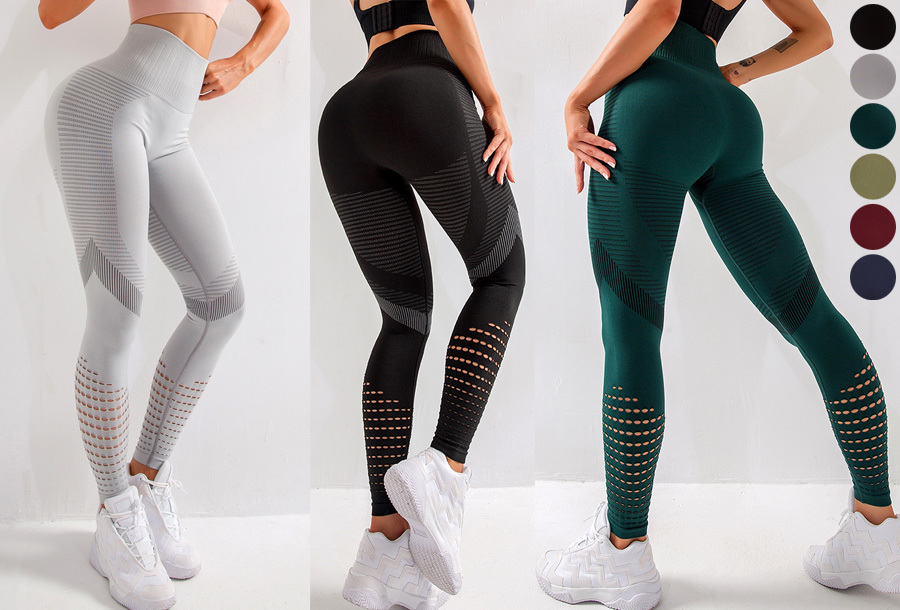 Premium sportlegging nu in de sale