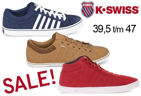 K-suisse Chaussures Dans 47 Hommes 13EEe3Uq2