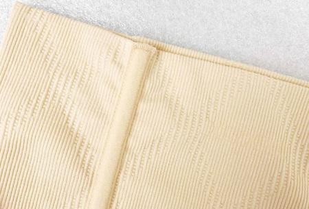 Taille shaper   Corrigerend ondergoed voor buik en rug