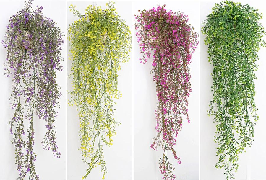 Kunstplanten voor in huis