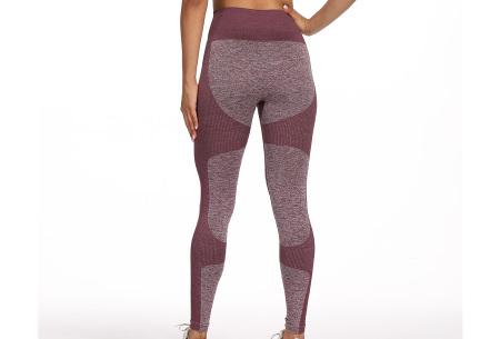 Shaping legging   Sportlegging voor dames in 11 kleuren