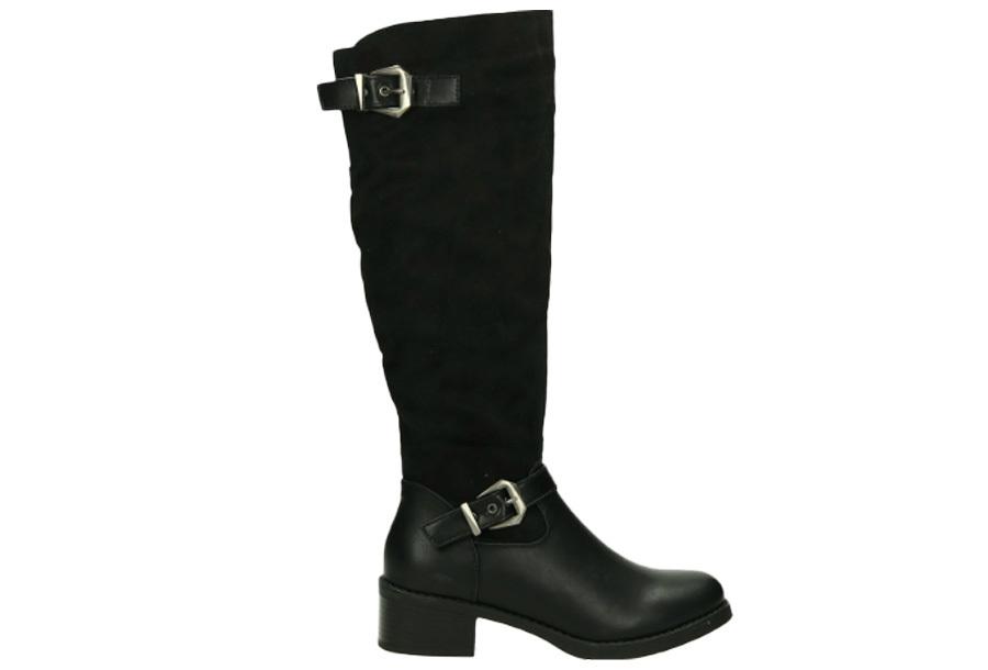 Hoge dames laarzen Maat 38 - LAL-BO-306
