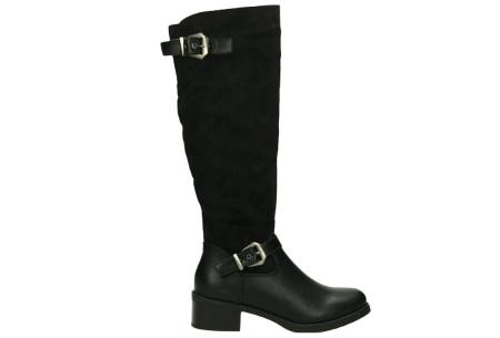 Hoge dames laarzen | Trendy laarsjes voor dames Lal-bo-306