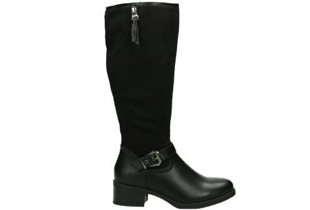 Hoge dames laarzen | Trendy laarsjes voor dames Lal-bo-317
