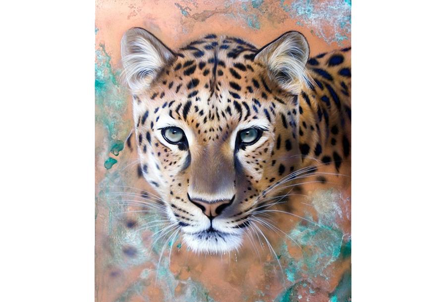 Diamond painting dieren schilderijen #3 - 60 x 80 cm