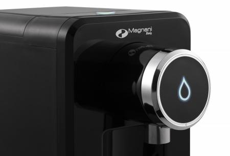 Magnani heet water dispenser | Binnen seconden heet water met deze stijlvolle water cooker
