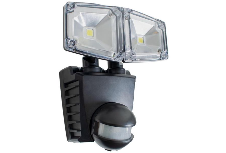Buitenlamp met sensor Grundig solar buitenlamp