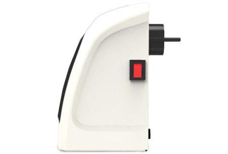 Elektrische mini heater | Compacte en draagbare verwarming