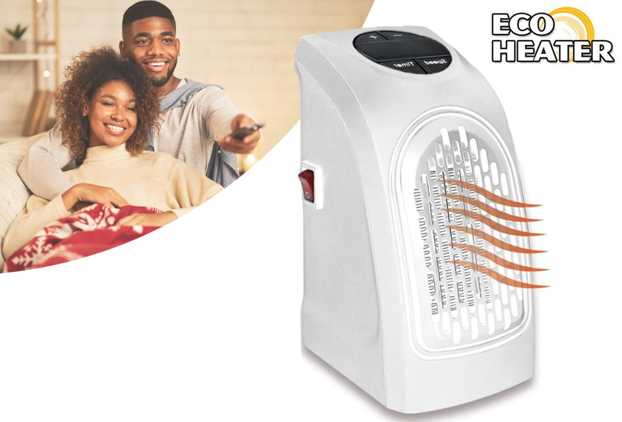 Elektrische mini heater