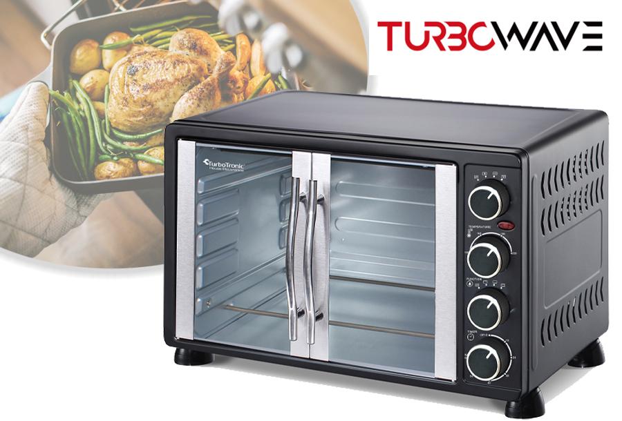 Nu in de aanbieding: Elektrische oven