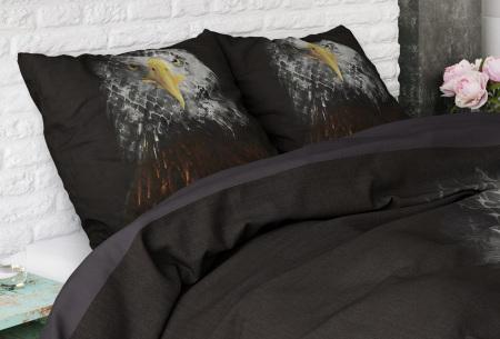 Dreamhouse dekbedovertrek | Dekbedhoes van 100% katoen - Keuze uit 5 prints