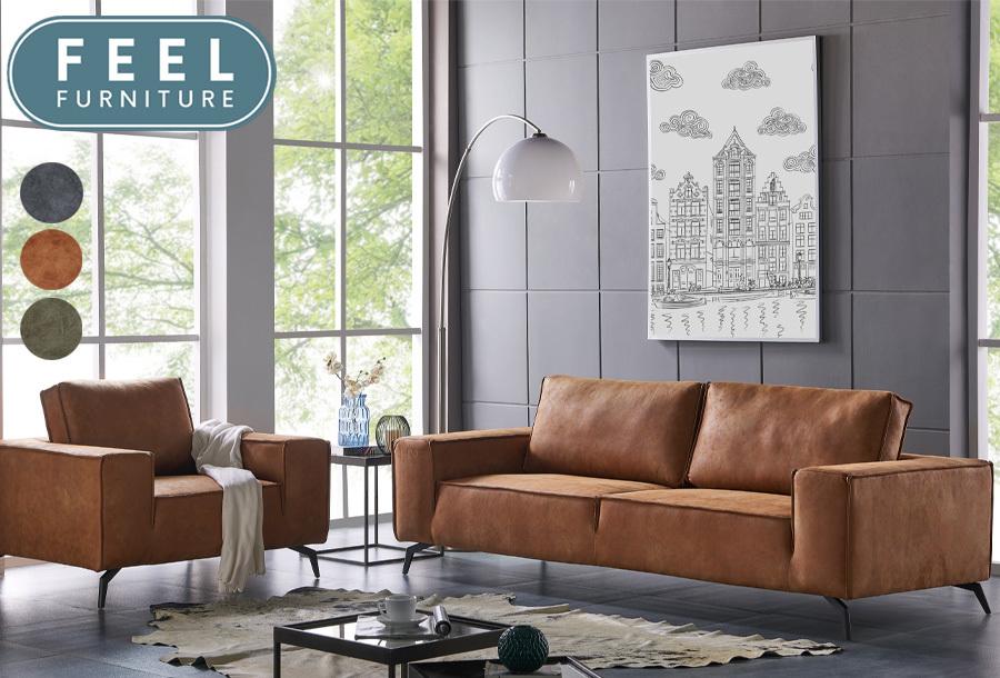 30% korting - Feel Furniture meubelen