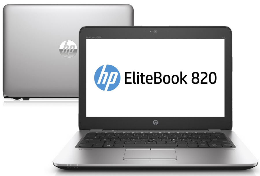 Gereviseerde HP EliteBook