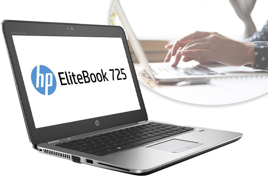 Refurbished HP EliteBook