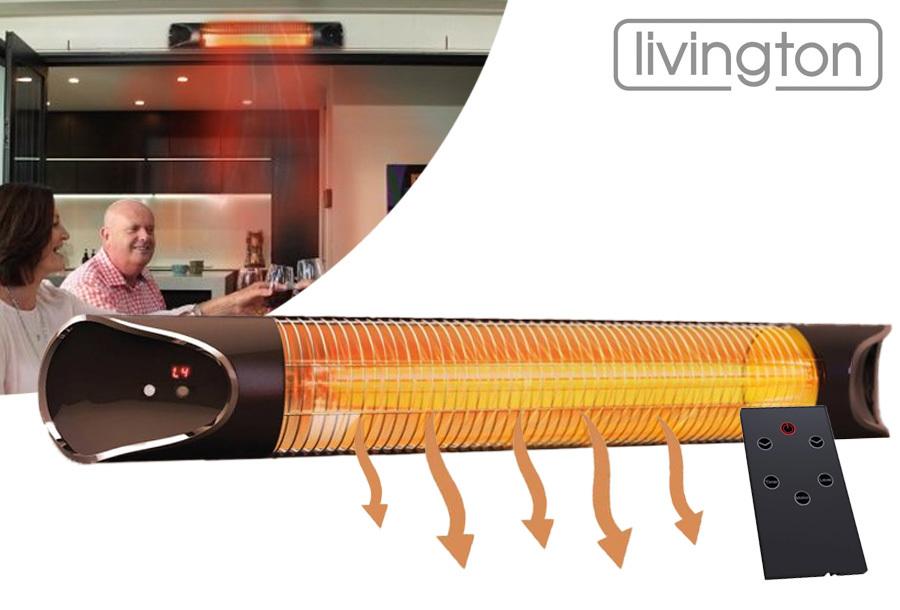 Dagaanbieding - Infrarood verwarming met hoge korting dagelijkse koopjes