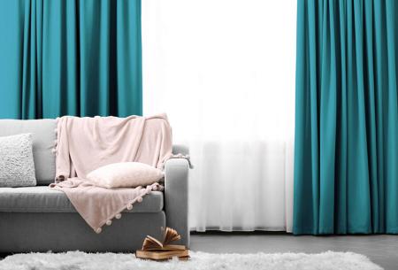 Lifa Living verduisterende gordijnen | Kant & klaar verkrijgbaar in 10 kleuren en 2 maten