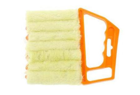 Jaloezie reiniger | Eenvoudig je lamellen en jaloezieën schoonmaken