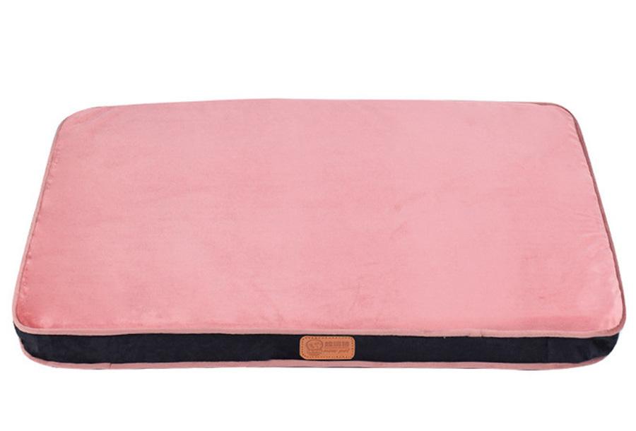 Hondenkussen Maat XL - Roze
