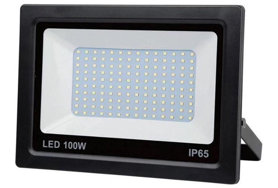 Led-bouwlampen SMD 100W