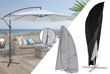 Parasolhoes | Houdt je parasol het hele jaar door netjes
