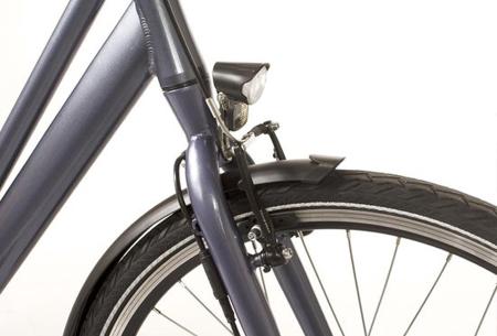 Shimano Nexus 7 elektrische fiets | 28 inch dames & heren e-bike
