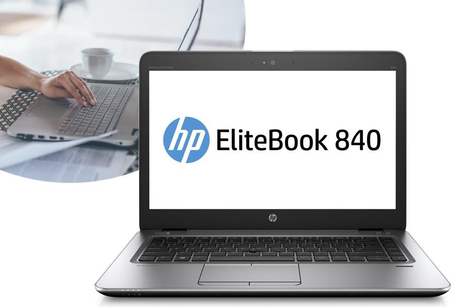 HP EliteBook laptops met hoge kortingen