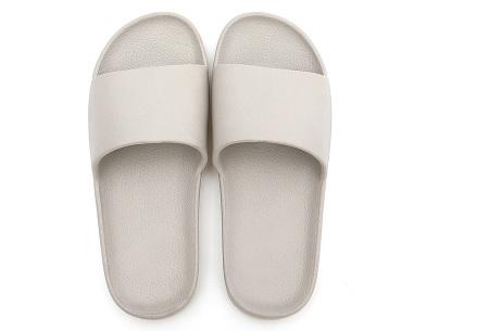 Cosy badslippers voor dames en heren   Ultracomfortabele slippers Grijs