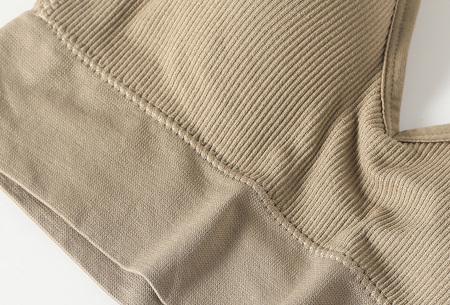 Comfy ondergoed   String en/of bh in 7 kleuren!