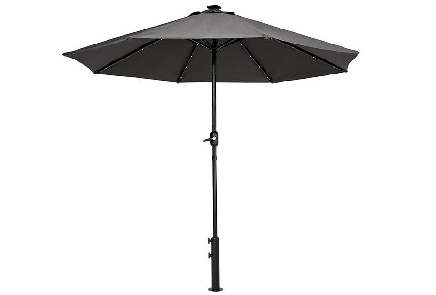 Feel Furniture led-parasol