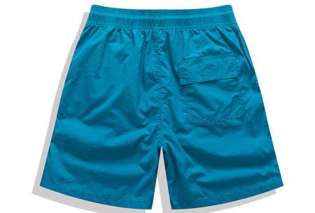 Coloured zwembroek   Zwemshort voor heren in 15 kleuren
