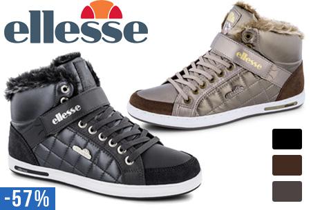 T Meisjes Dames Ellesse Jemma v Sneakers w En Voor RRTgWn